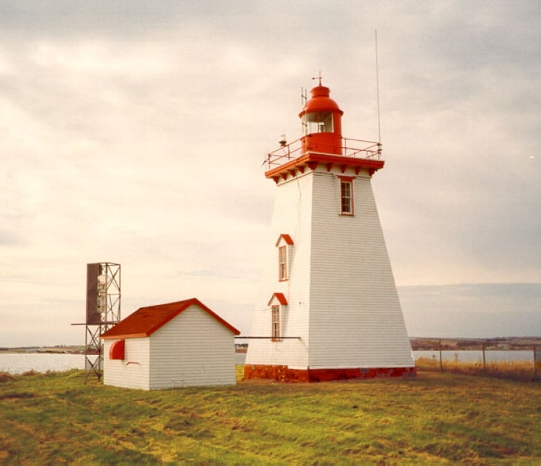 7 P.E.I. Lighthouses You Need To Visit