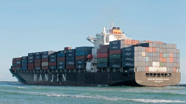 hanjin bankruptcy causes The purpose of this report is to examine and look at factors that led to the bankruptcy of hanjin this report is divided into two parts.