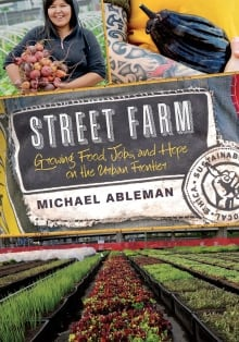 Michael Ableman Street Farm book