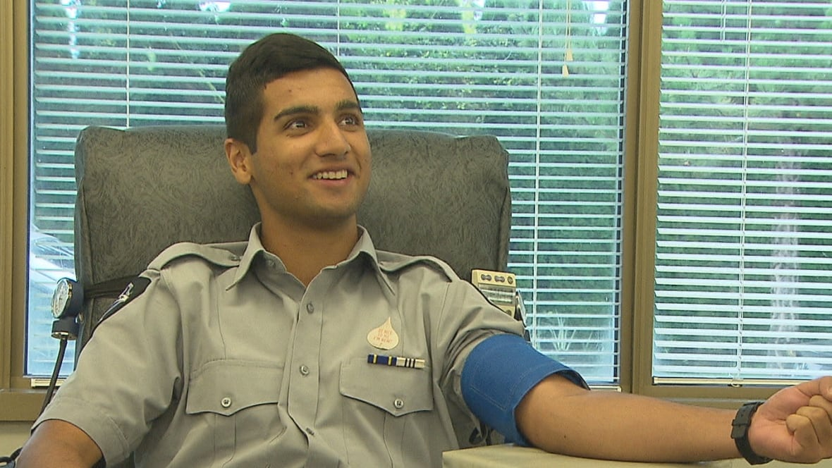Canadian Blood Services seek more donations during summer ...