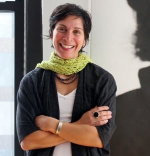 Leilani Farha, executive director, Canada Without Poverty