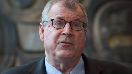 B.C. Legislature elects Liberal Steve Thomson as Speaker