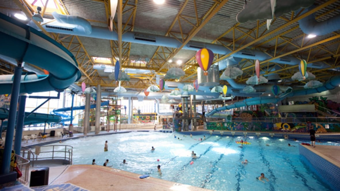 Kitchener Water Park Group On