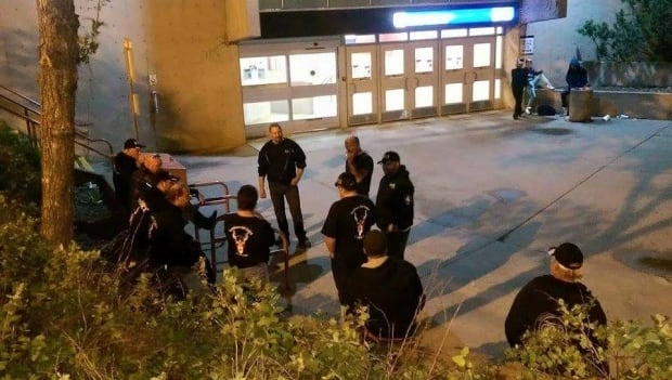 Soldiers of Odin Edmonton 2
