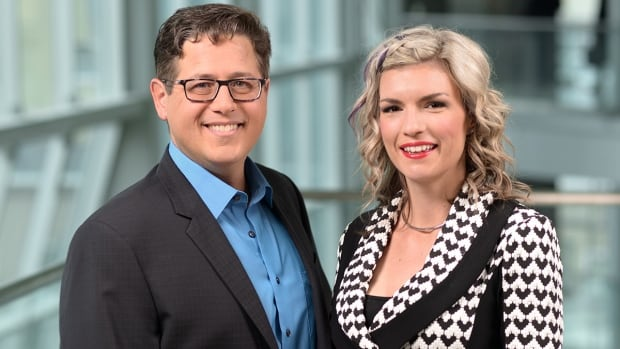 Host Anthony Germain and reporter Krissy Holmes bring you the St. John's Morning Show each weekday.