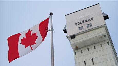 Coleman Mine