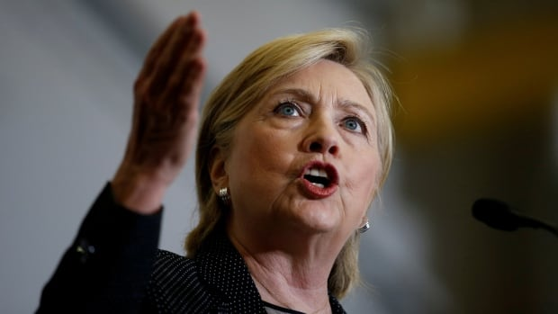 Hillary Clinton told FBI agents who were investigating her use of a private email server that she didn't recall all the details of briefings on how to handle sensitive information because of a concussion she suffered in 2012, a new report says.