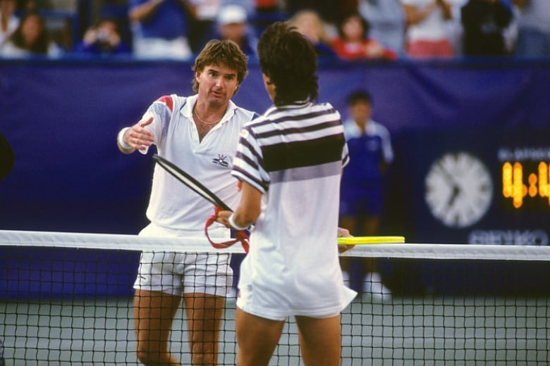 Why Jimmy Connors' run at the 1991 U S  Open is one of the