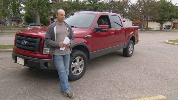 Ford Canada told Paul Rubner of Calgary that the part he needed to repair his 2009 pickup truck is now obsolete.