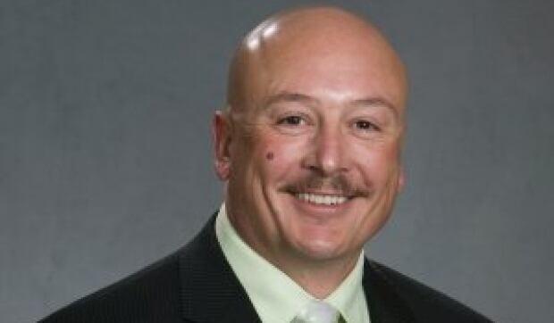 Shawn Terlson
