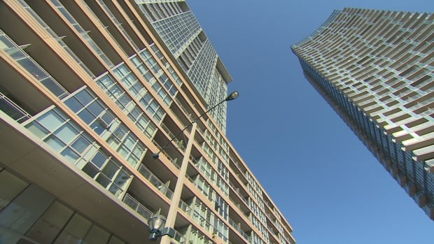 CityPlace, a condo-based neighbourhood in downtown Toronto, suffered an 18-hour-long power outage this weekend.