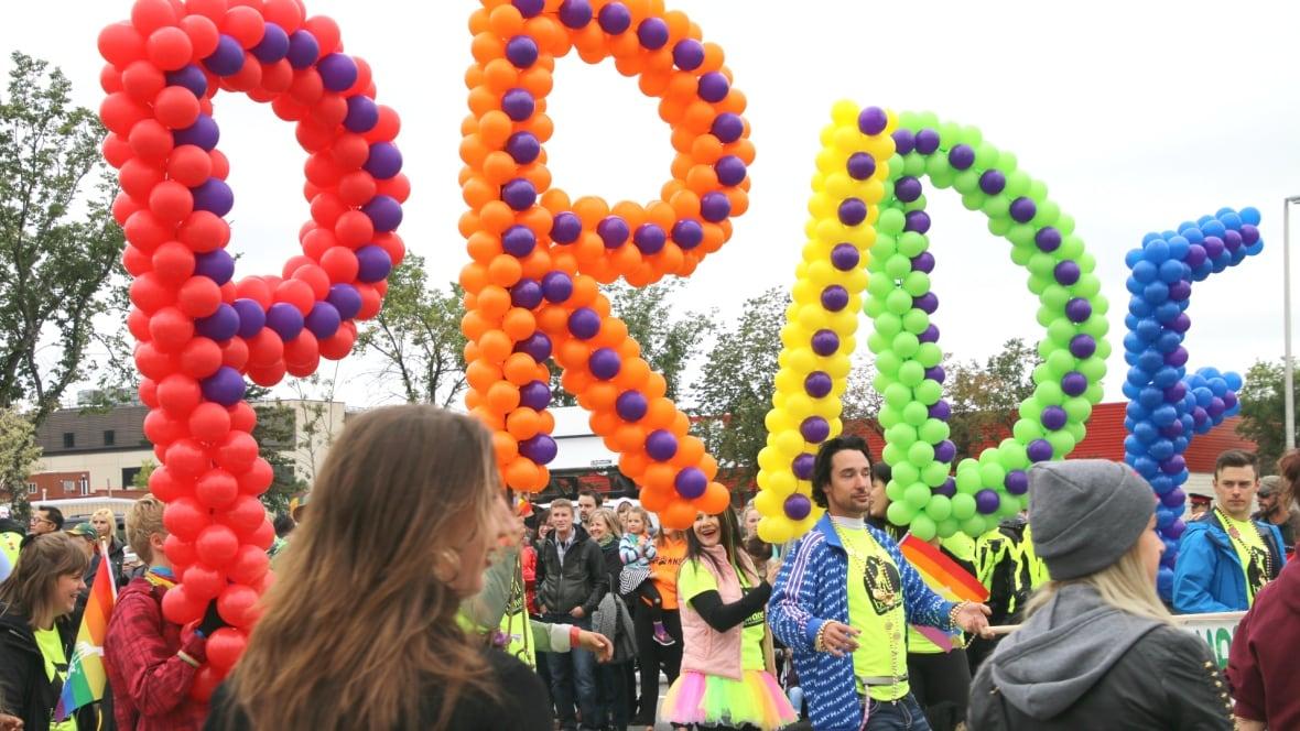 Calgary Pride festival moving to Prince's Island Park