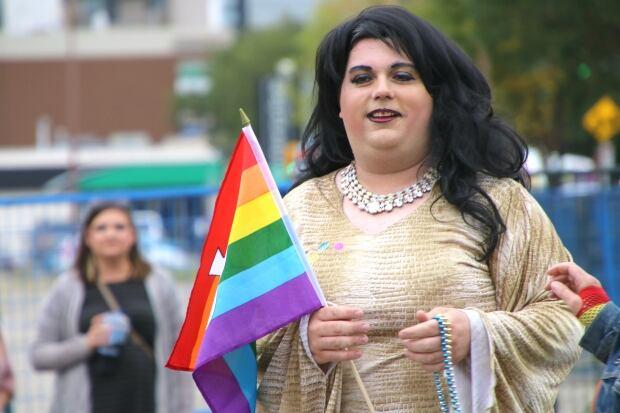 Calgary Pride 2016