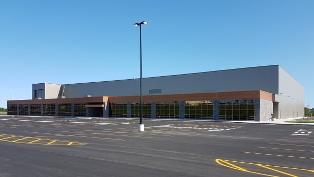 The new $19-million facility officially opens its doors Sept. 6.