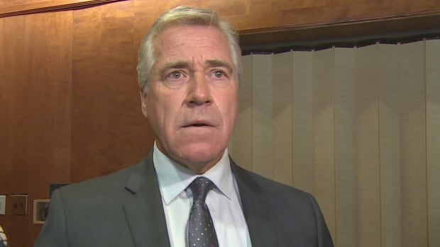 """Newfoundland and Labrador Premier Dwight Ball said this fall's fiscal update will not be about """"big cuts,"""" but about things like changes in service delivery and """"fair and meaningful"""" discussions with public sector unions."""