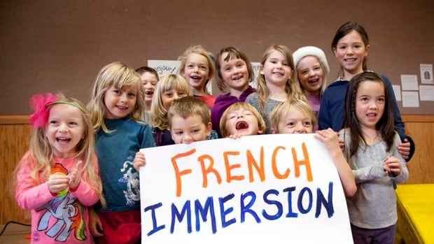 "The shortage of French immersion teachers in Canada is a ""chronic"" problem that school boards and goverments are constantly trying to address."