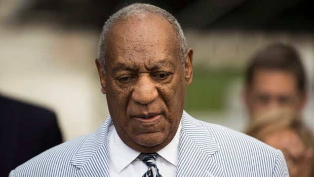 New trial date set for Bill Cosby
