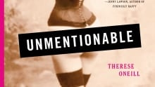 Unmentionable - Therese Oneill