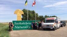 Jim Jeffery returns to Saskatchewan
