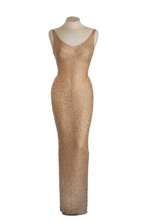 Marilyn Auction