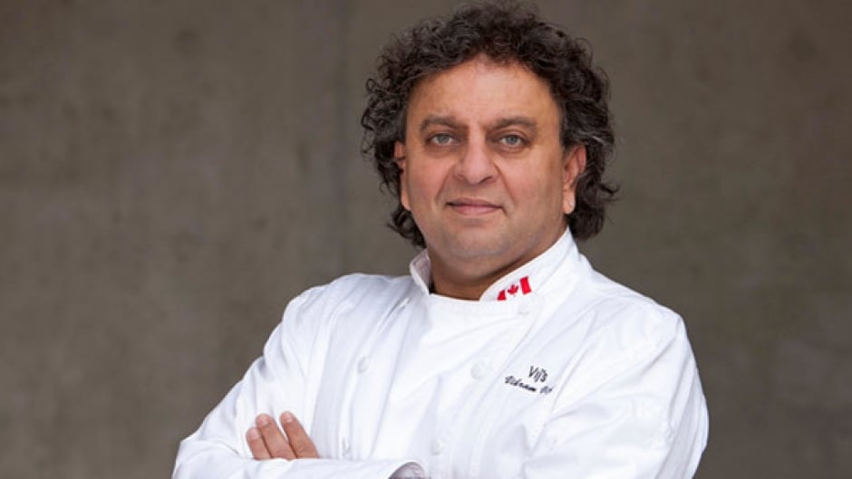 Vikram Vij tells the story of his life and career in his new memoir.