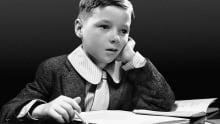 Homework 1950s
