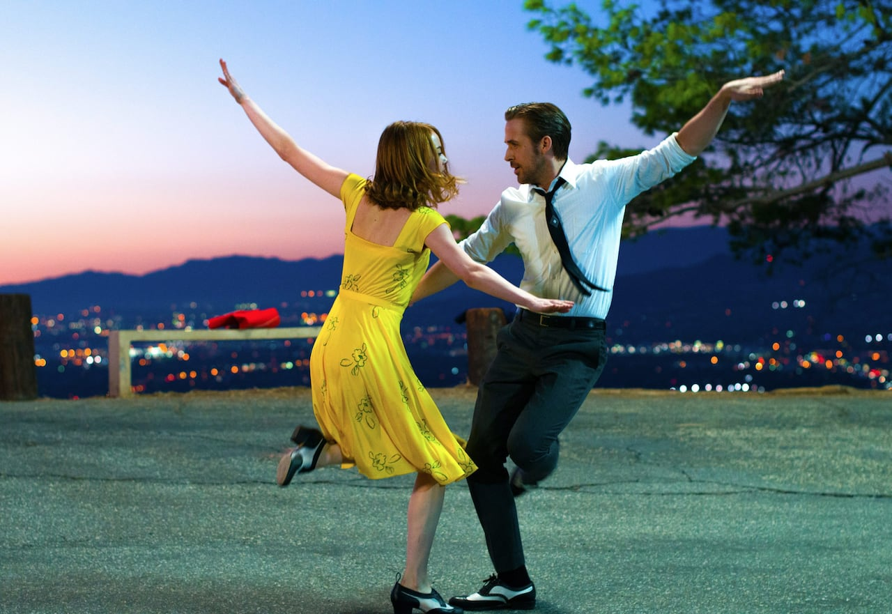 5 things to know about La La Land from Ryan Gosling and Emma Stone