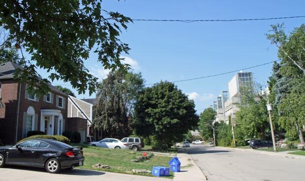 Traymore Avenue