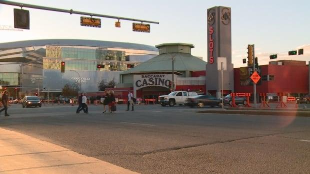 Gateway Casinos amp Entertainment Limited