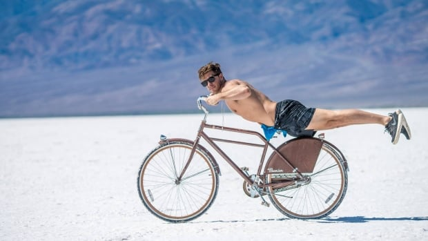 Pictures from the High on Life Facebook page led authorities to cite the group's members for improperly riding bikes in Death Valley, according to their lawyer.