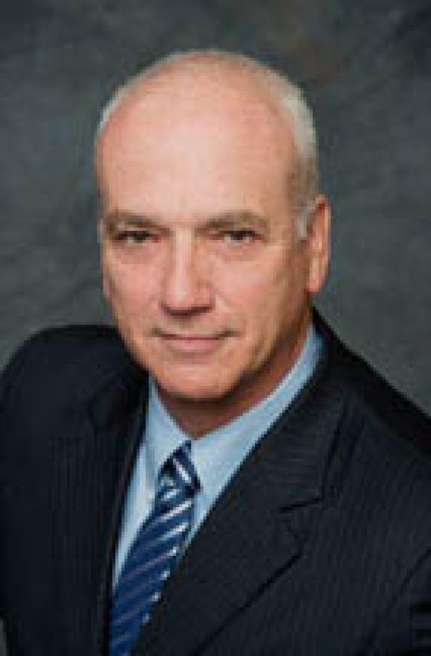 Dirk Naumann, President Quest Rare Earth