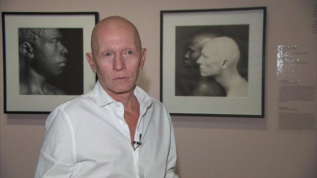 Robert Sherman former model