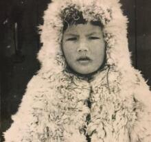 Nishiiyuu Council of Elders archive photo