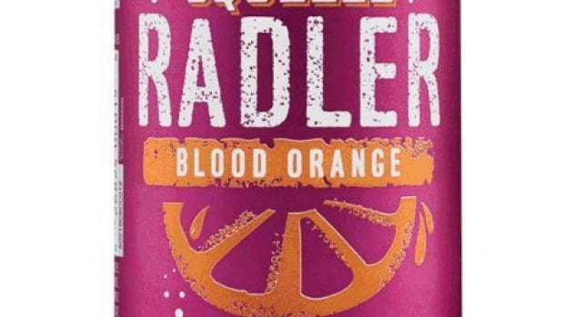 LCBO spokeswoman Christine Bujold said she knows of two instances in which a Sweetwater Radler Blood Orange can burst — one reported at the home of a consumer and another in which the product burst in an LCBO retail store.