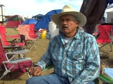 Indigenous people need a new story around alcohol, says Firewater author Harold R. Johnson.