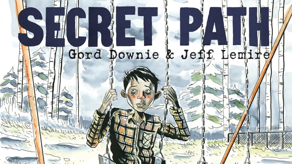 Gord Downie's new album to be released in October is dedicated to residential school runaway Chanie Wenjack and will be accompanied by an 88-page graphic novel by Jeff Lemire. An animated film, inspired by the music and illustrations will be broadcast on CBC on Oct. 23.