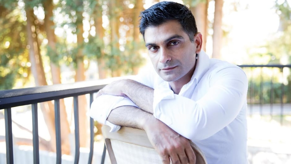 Acclaimed Vancouver novelist Anosh Irani grew up near Mumbai's red light district. His latest novel The Parcel shines a light on one of the darkest aspects of that world — child sexual slavery.