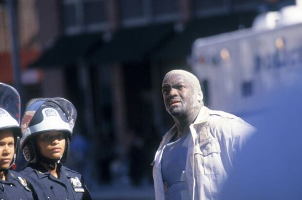 Lyle Owerko Sept. 11, 2001