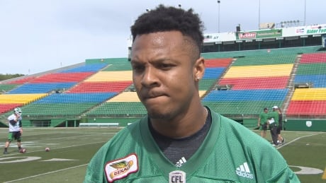 Former Roughriders defensive back Justin Cox pleads guilty to assault
