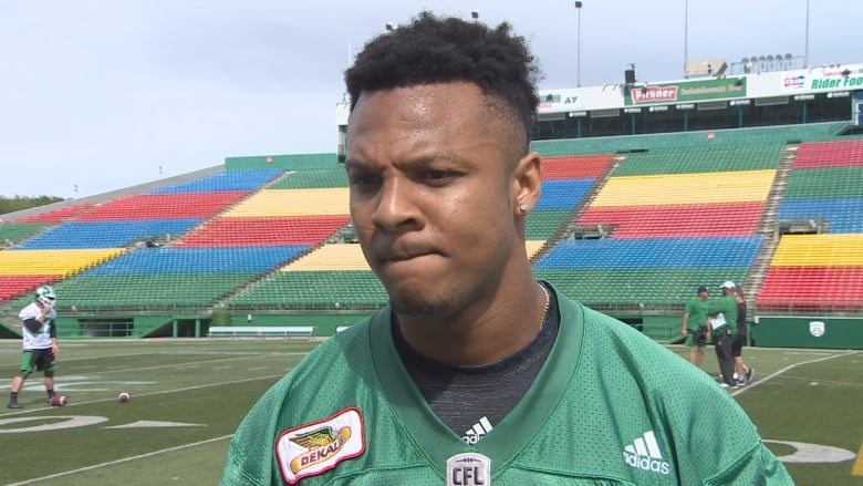 Former Roughrider Justin Cox Found Not Guilty Of Assault Cbc News
