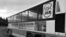 Treaty 8 Justice for the Peace Caravan Site C Dam