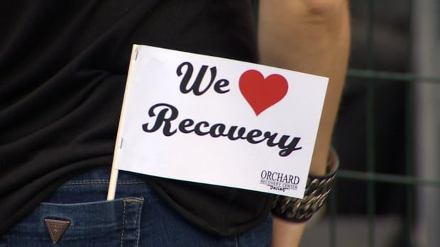 Recovery Day celebrations took place across Canada on Saturday.