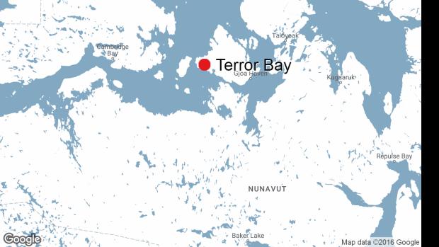 Terror Bay