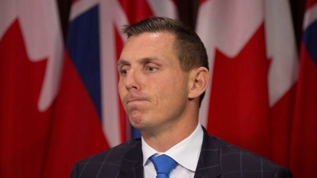 Patrick Brown called Wynne's threat an attempt to divert the public from the trial itself.