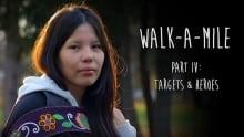 Walk a Mile film