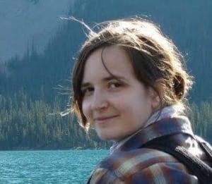 Liza Piper, University of Alberta