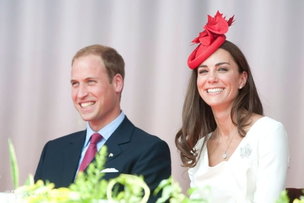 Kate Catherine Duchess of Cambridge