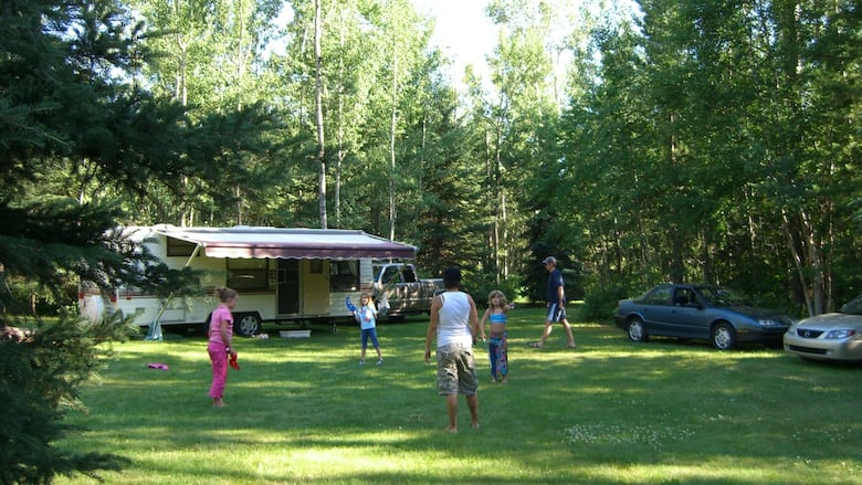 bylaw restricting rvs has some pigeon lake residents feeling