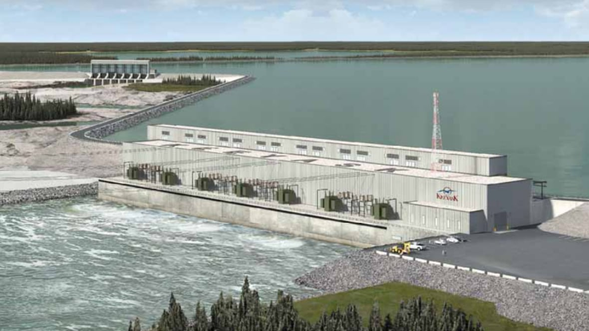 Manitoba Hydro's Keeyask dam was 'risky investment strategy,' says U.S. energy expert
