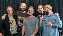 Brassneck B.C. Beer Awards 2015